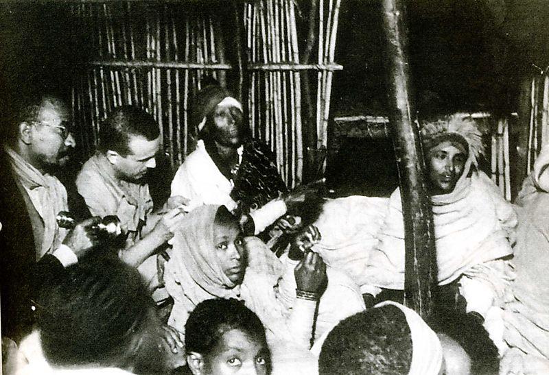 Ceremonies de possession