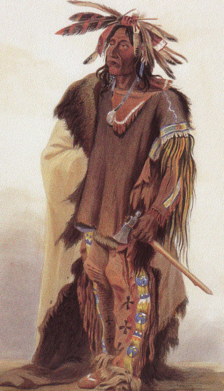 Sioux dakotas