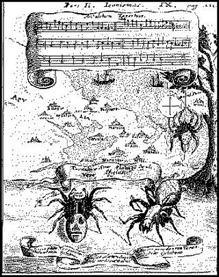 Taranta-musica