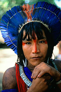 Indianwarrior
