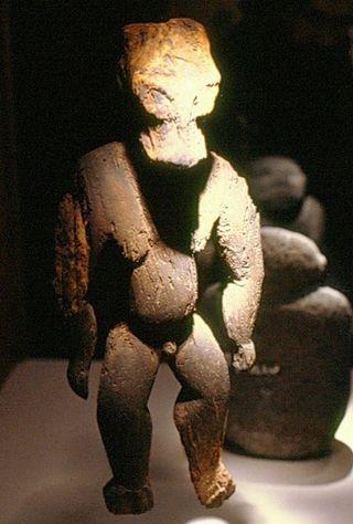 KALAIPAHOA, dieu de poisson, Thaiti
