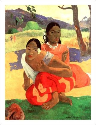 Paul_Gauguin_When_Will_You_Marry