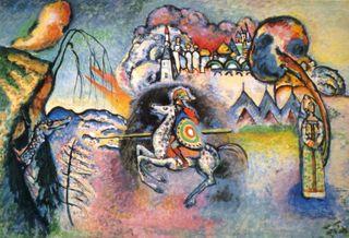 Kandinsky-stgeorge