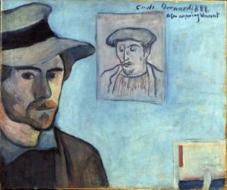 Self-Portrait1888