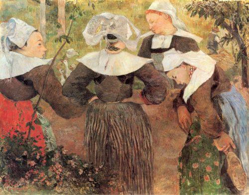 Paul_Gauguin_036ACLAICIE APRES LA PLUIE