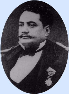 Tahiti-Pomare V
