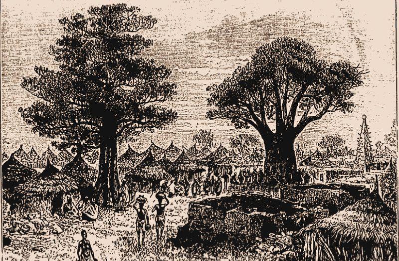 DU NIGER AU GOLFE DE GUINEE