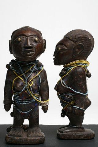 Jumeaux yoruba