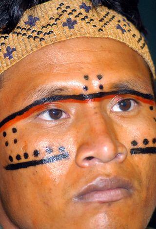 Indio_Yanomami