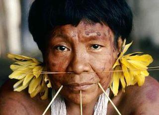 Yanomami (1)