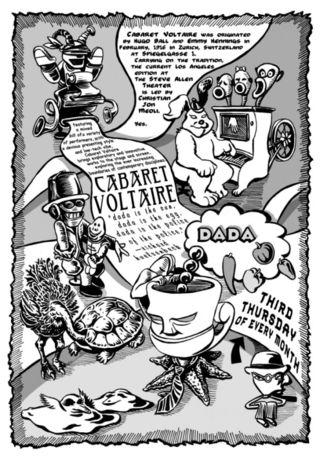 Cabaret Voltaire (1)