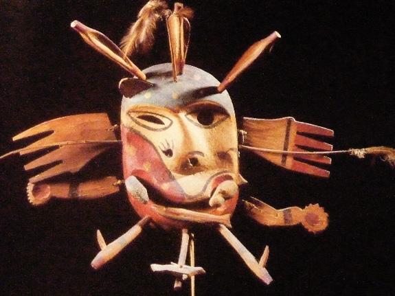 Masque_eskimo_alaska_ancienne_collection_andre_breton