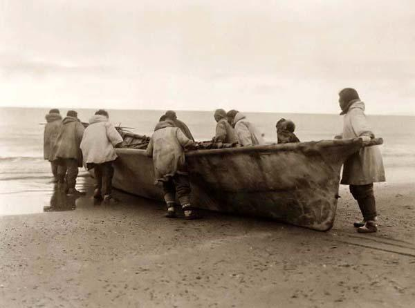 Eskimo-Whalers (1)