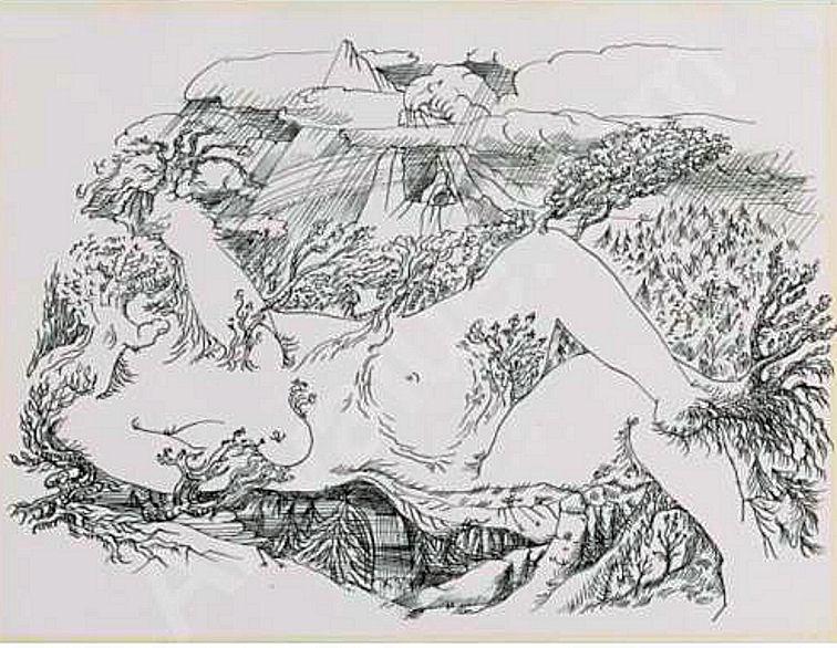 Masson-andre-1896-1987-france-foret-mythologie-de-la-nature-2013432