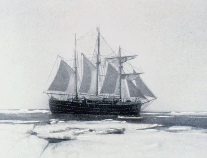 Amundsen-Fram