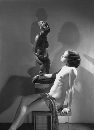 1. Man Ray