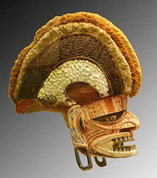 Nouvelle-Irlande-masque-tatanua