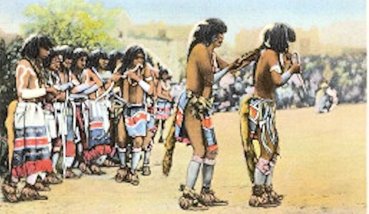 Danse-du-serpent-indiens-hopis