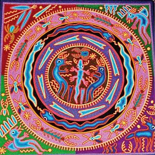 Wirikuta-art-huichol-mexique