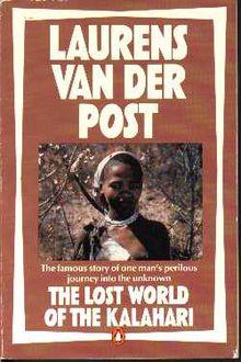 220px-Laurens_van_der_Post_The_Lost_World_of_the_Kalahari
