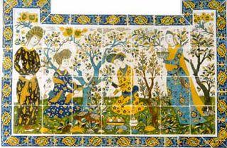 Jardin-persan