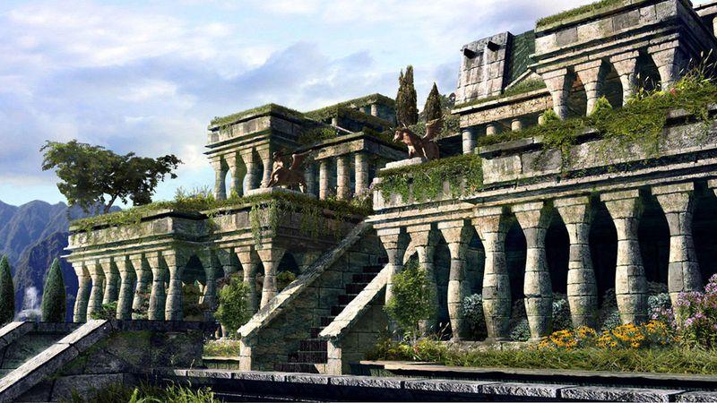 Gardens_of_Babylon_by_JJasso