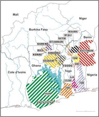 Languages_gulf_Benin