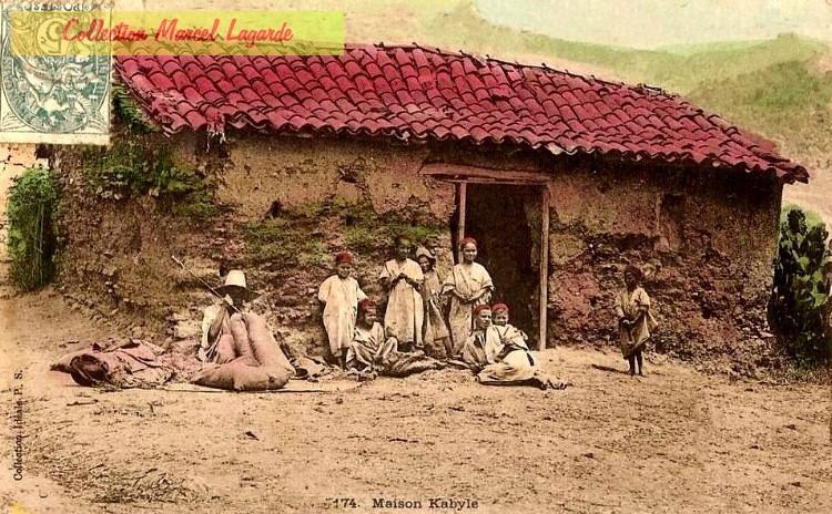 Maison-Kabyle