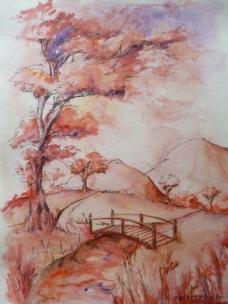 Peinture-paysage-surrealiste-style-japonais-1071232-2012-01-21-pays600s-148f1_big