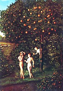 220px-The_Fall_of_Man_by_Lukas_Cranach