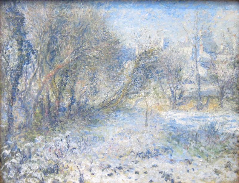 Pierre-Auguste_Renoir_-_Paysage_de_neige