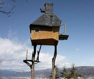 Takasugi_an_treehouse_teahouse