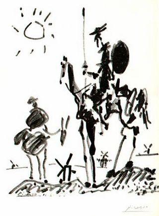 Don-Quichotte-1955-de-Picasso_artistikart.skynetblogs.be_