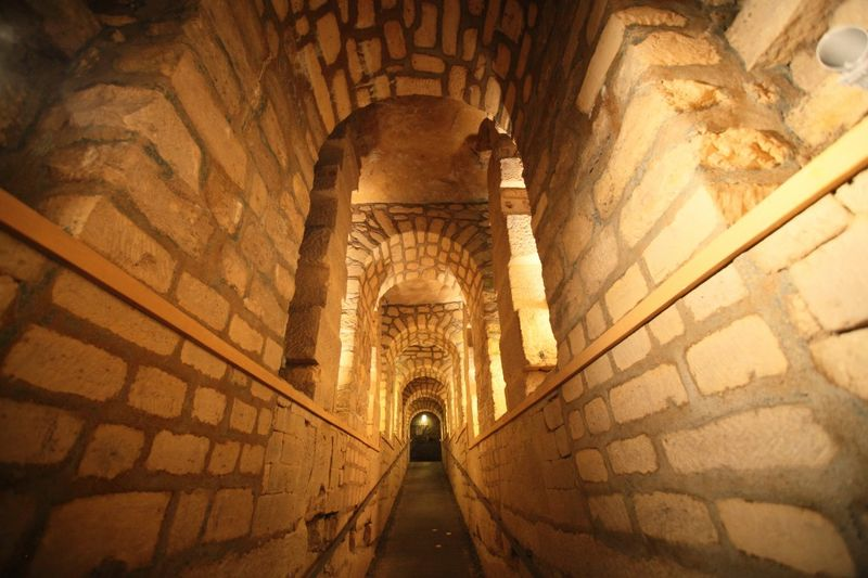 Catacombe-de-paris