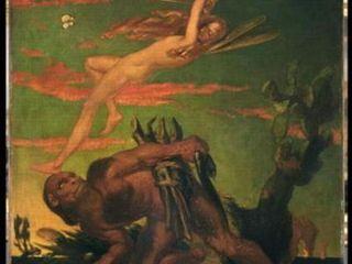 Ariel-and-Caliban,-1837