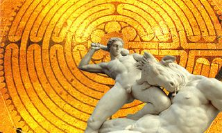 Labyrinthe-Chartres-thesee-minotaure-tuileries-543po