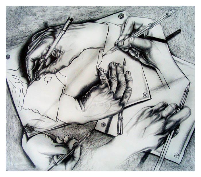 M_C__Escher_Remixed_by_thegirlinthebigbox