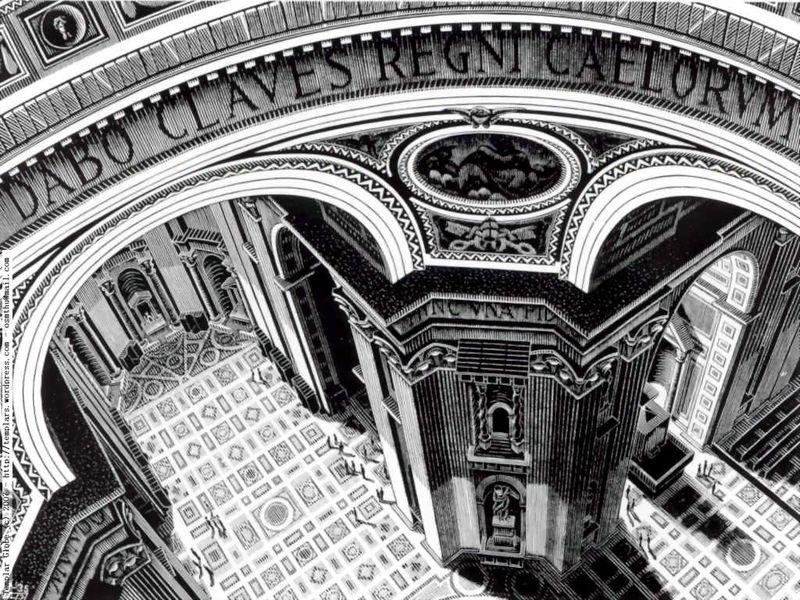 Escher-st-petertemp