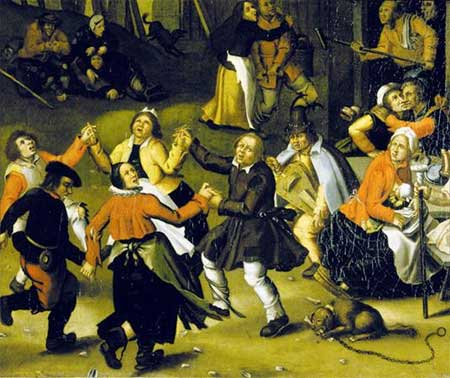 Carnavalmedieval