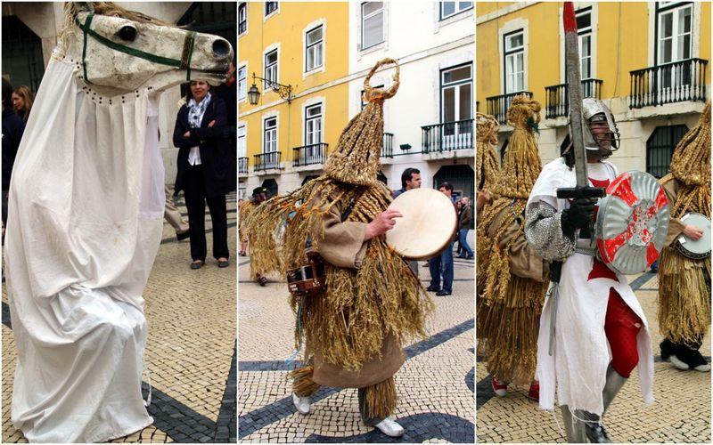 2011-04-30 VI Festival da Mascara Iberica1