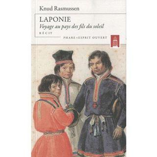 Laponie-Voyage-Au-Pays-Des-Fils-Du-Soleil-Knud-Rasmussen