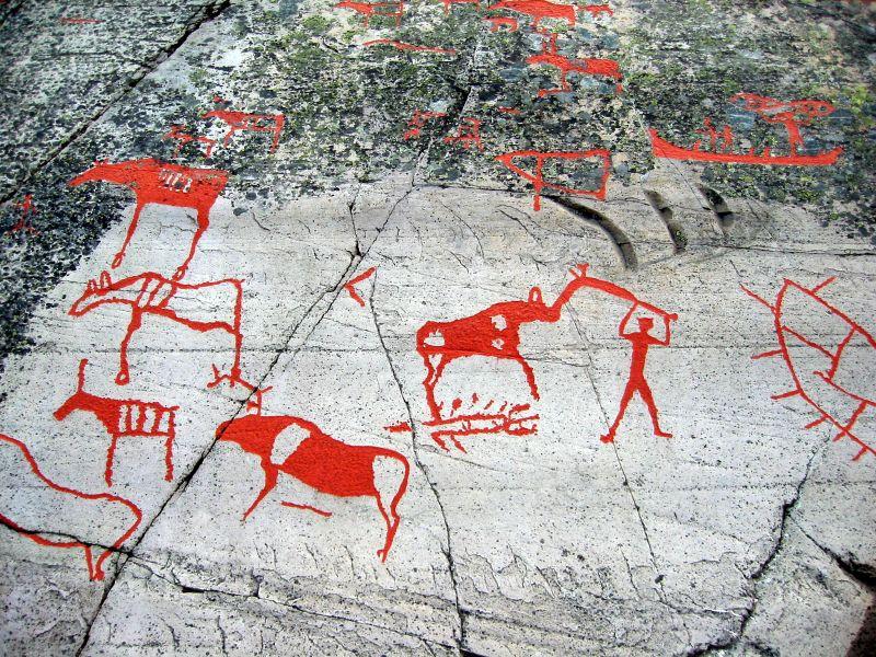 Alta_petroglyphs