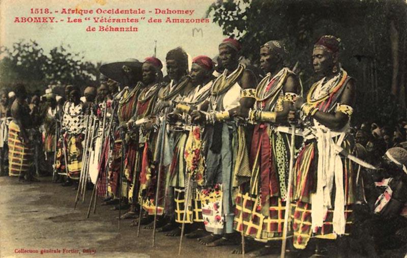 Dahomey_amazones