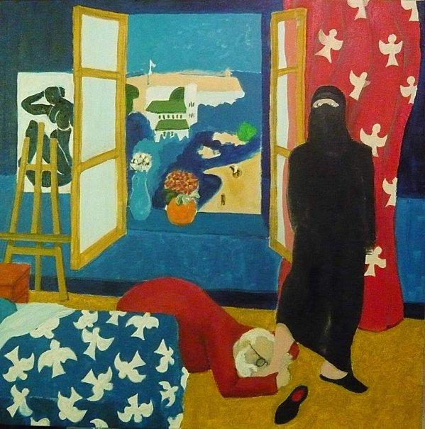 Matisse-a-la-Villa-de-France-c-Bernard-Moutin-2012