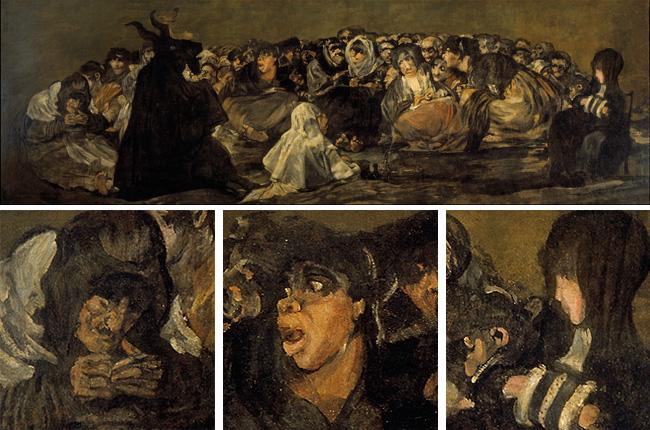 Goya-sabbat