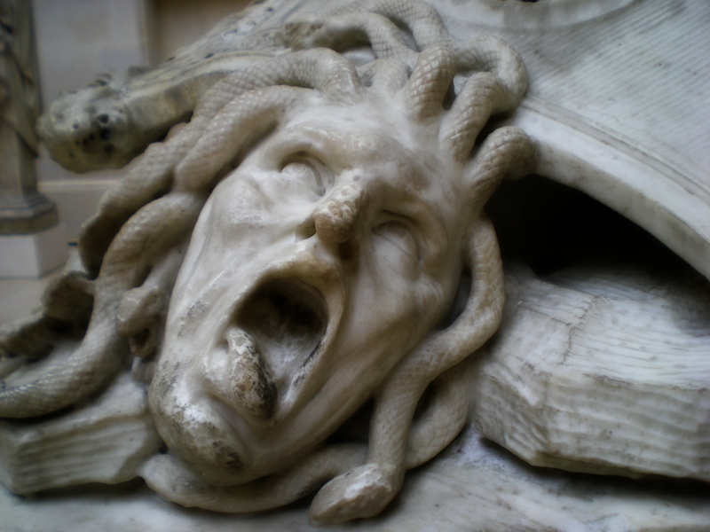 Louvre_statues_iii___gorgone_by_siberia_beach