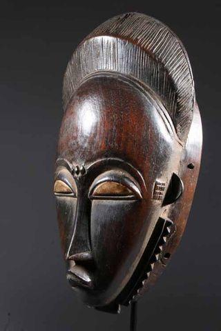 Baoule-masques