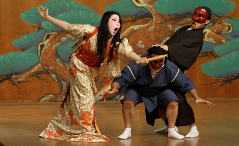 Musical_Theater_kyogen