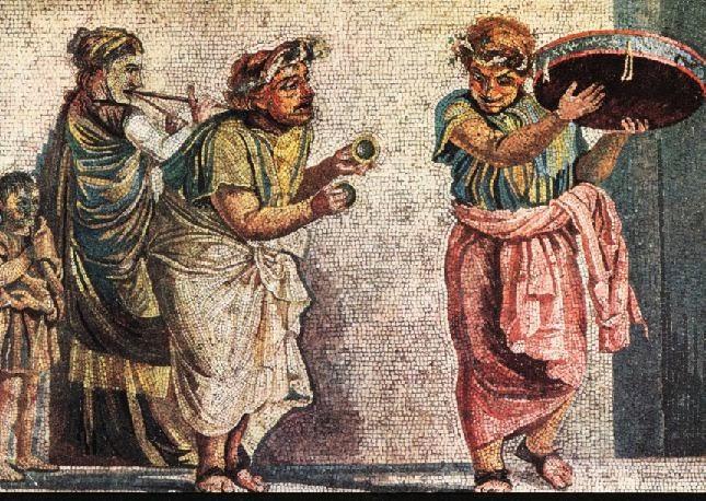 MosaicoVerdiales