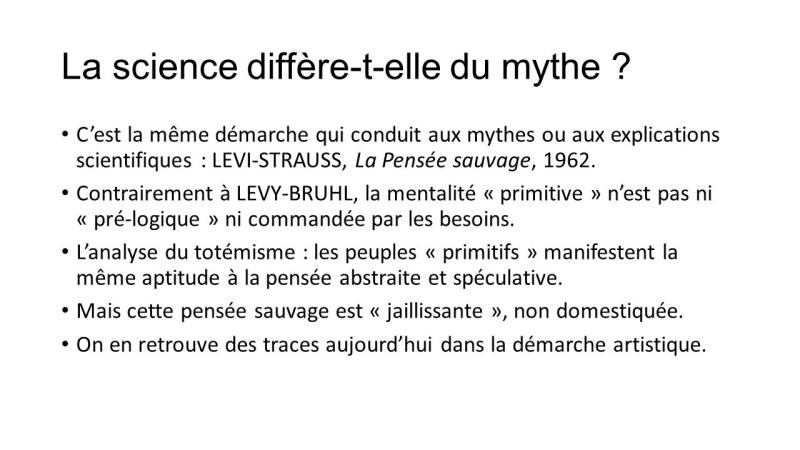 La+science+diffère-t-elle+du+mythe
